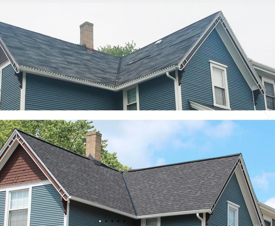 roofers San Angelo